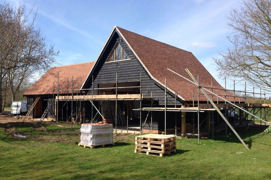 Bespoke Timber Joinery and Carpentry Suffolk
