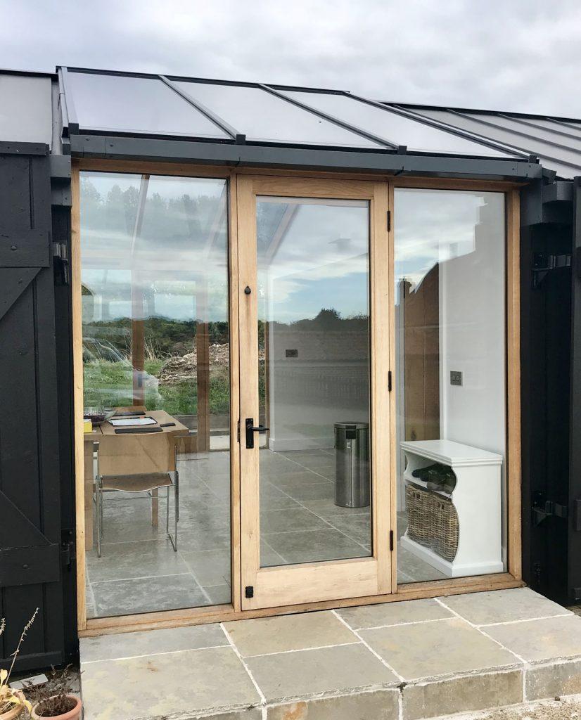 Bespoke Timber Joinery Doors
