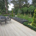 landscaping garden design decking